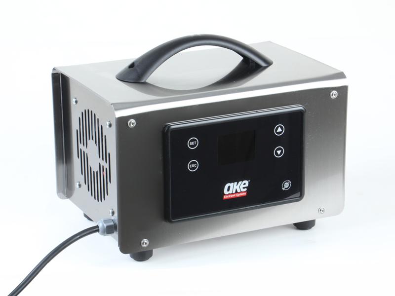 UVC Ledli Ozon Jeneratörü 10 GRAM